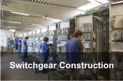 Switchgear Construction
