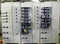 TRIMOT ist dank seines patentierten Kontaktierungssystems störlichtbogensicher konzipiert